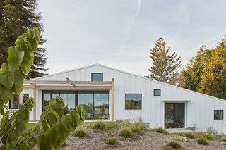 Shepard Mesa House