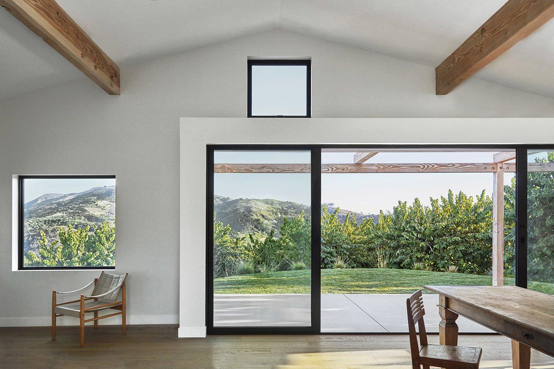 Living Room  Shepard Mesa House