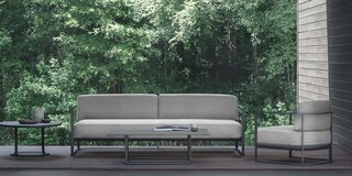 Mitchell Gold + Bob Williams  Launches Its First Outdoor Collection
