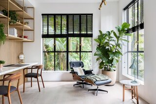 A Reinvigorated Apartment in Hong Kong Takes Cues From Nature and Japanese Design