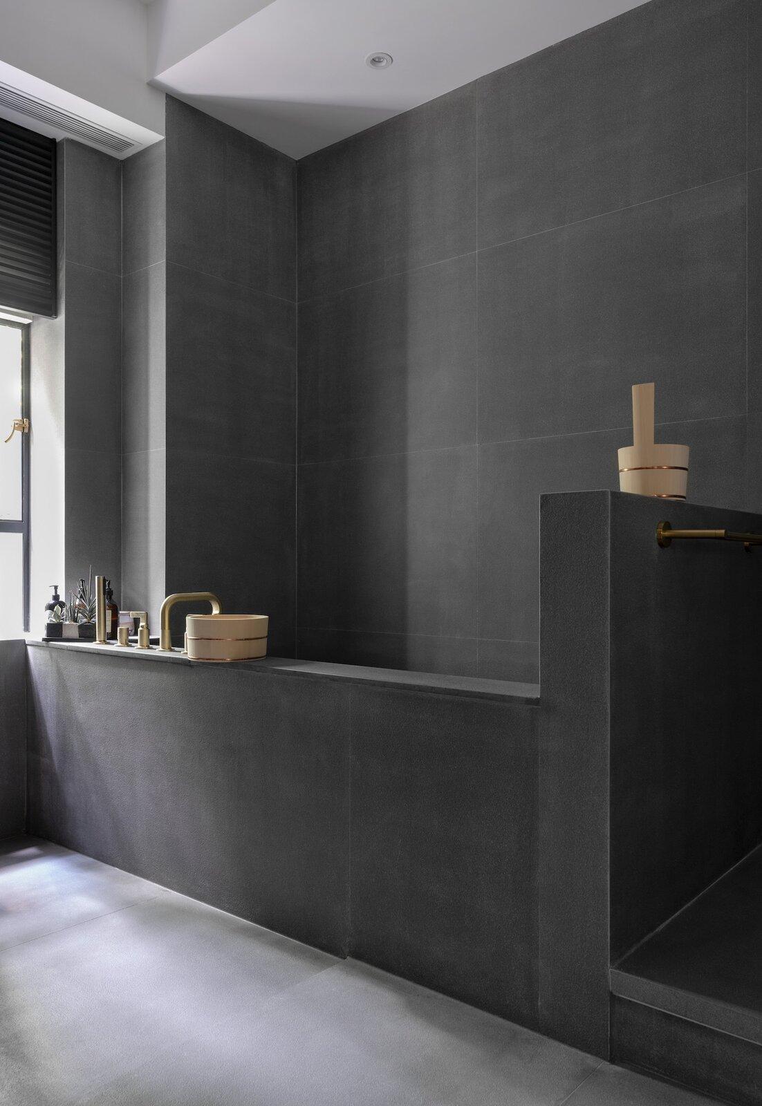 Grosvenor Residence by Lim + Lu