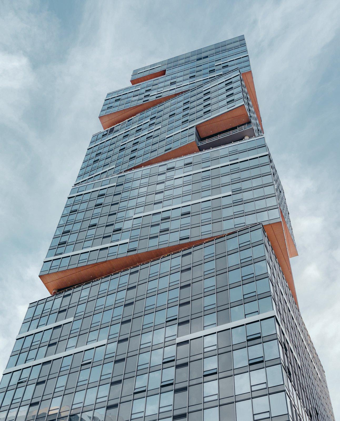 NEXUS by Burrard Properties