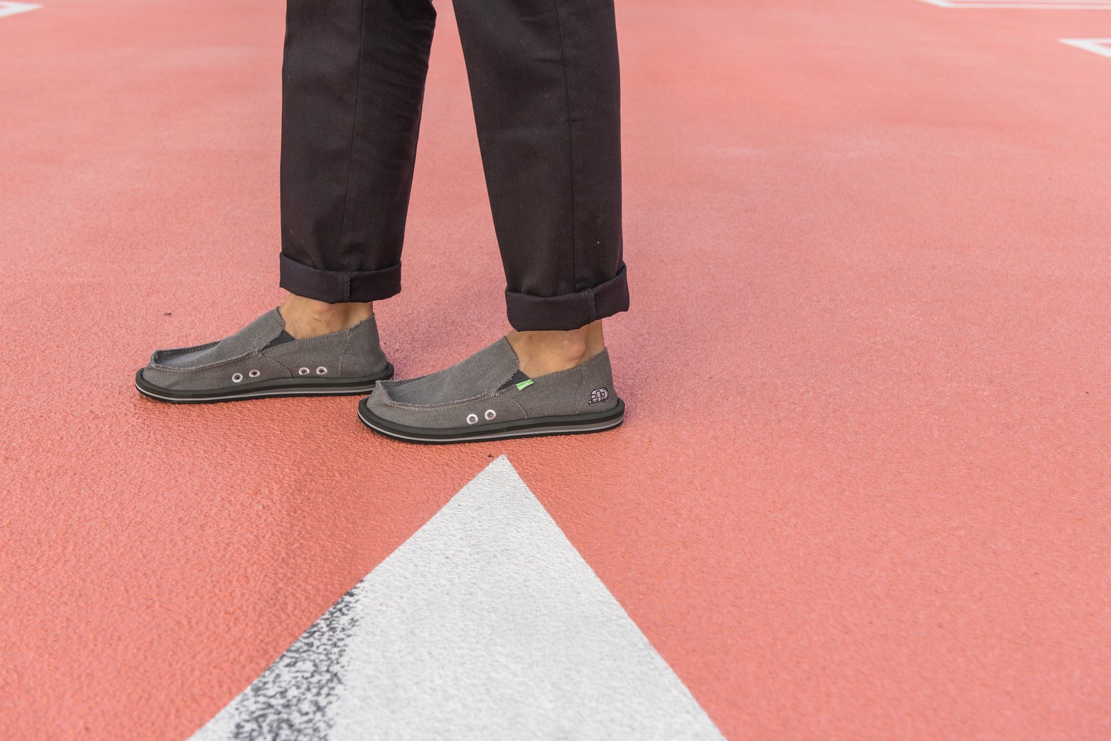 Photo 9 of 9 in Airstream and Sanuk Launch a New Line of Adventure-Ready Shoes