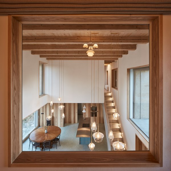 Best 60 Modern Windows Wood Design Photos And Ideas Dwell