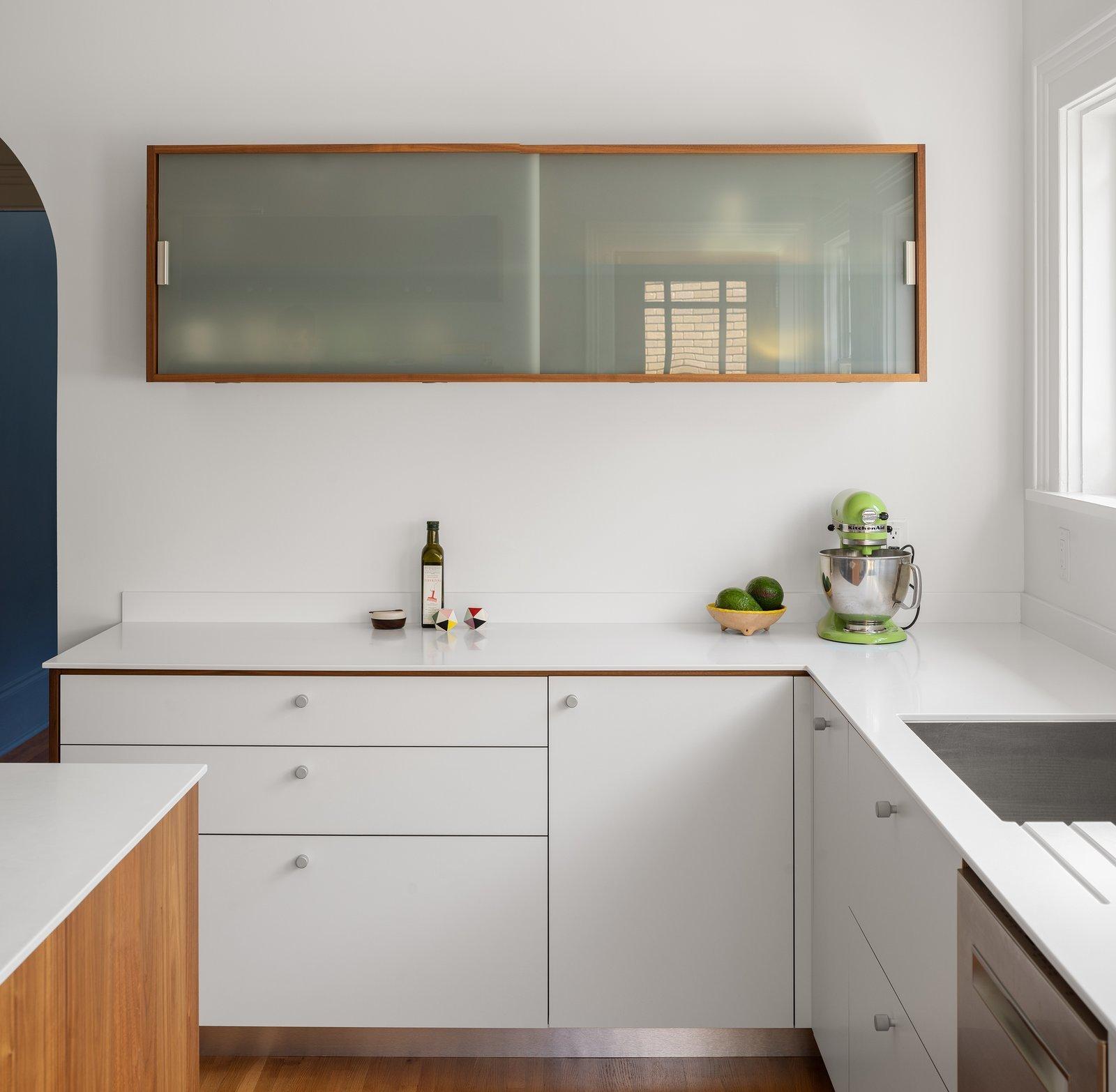Dundee House kitchen