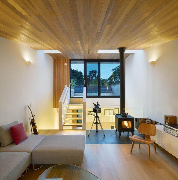 Best 60 Modern Living Room Wall Lighting Design Photos And Ideas Dwell