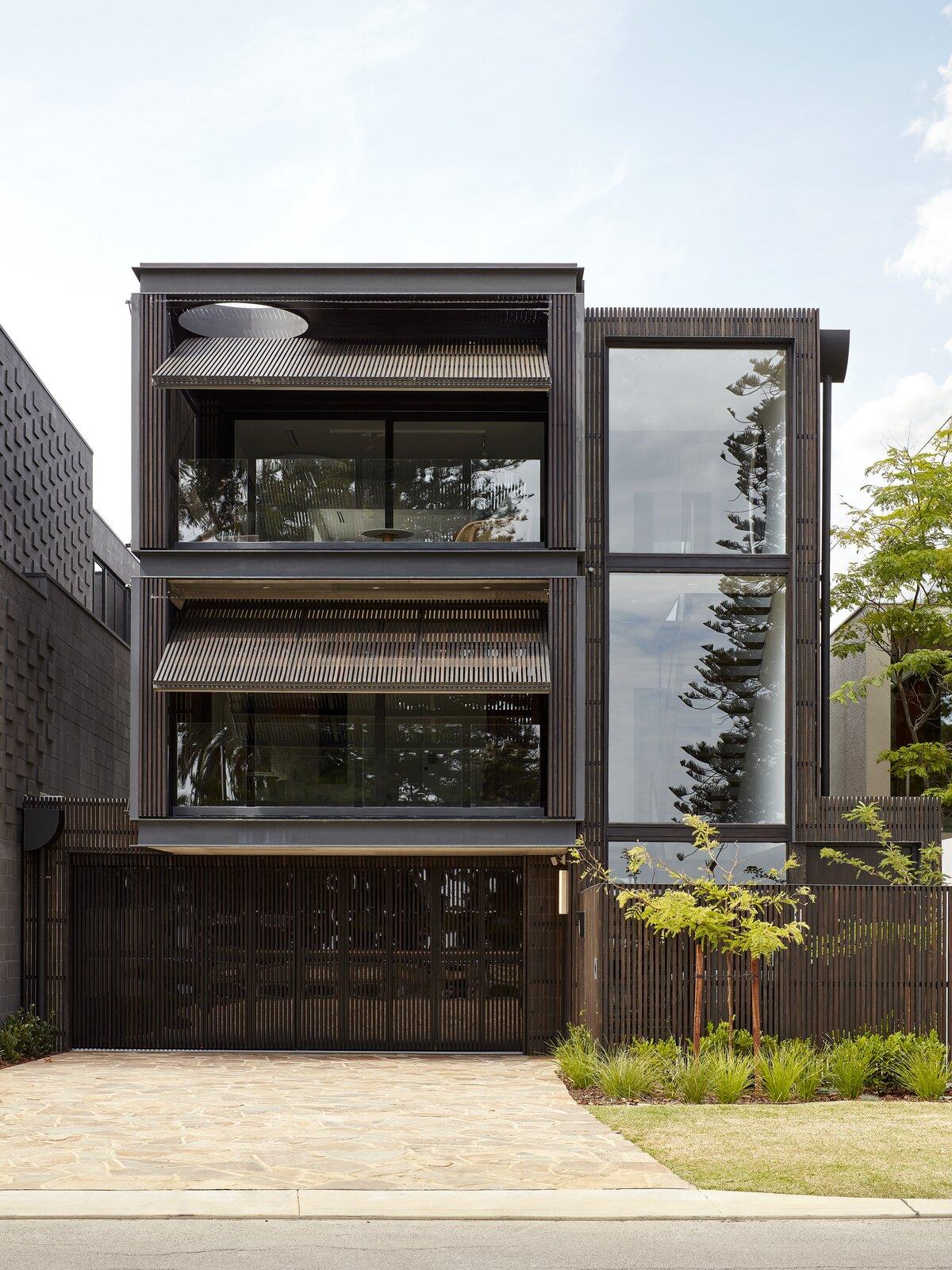 Shutter House