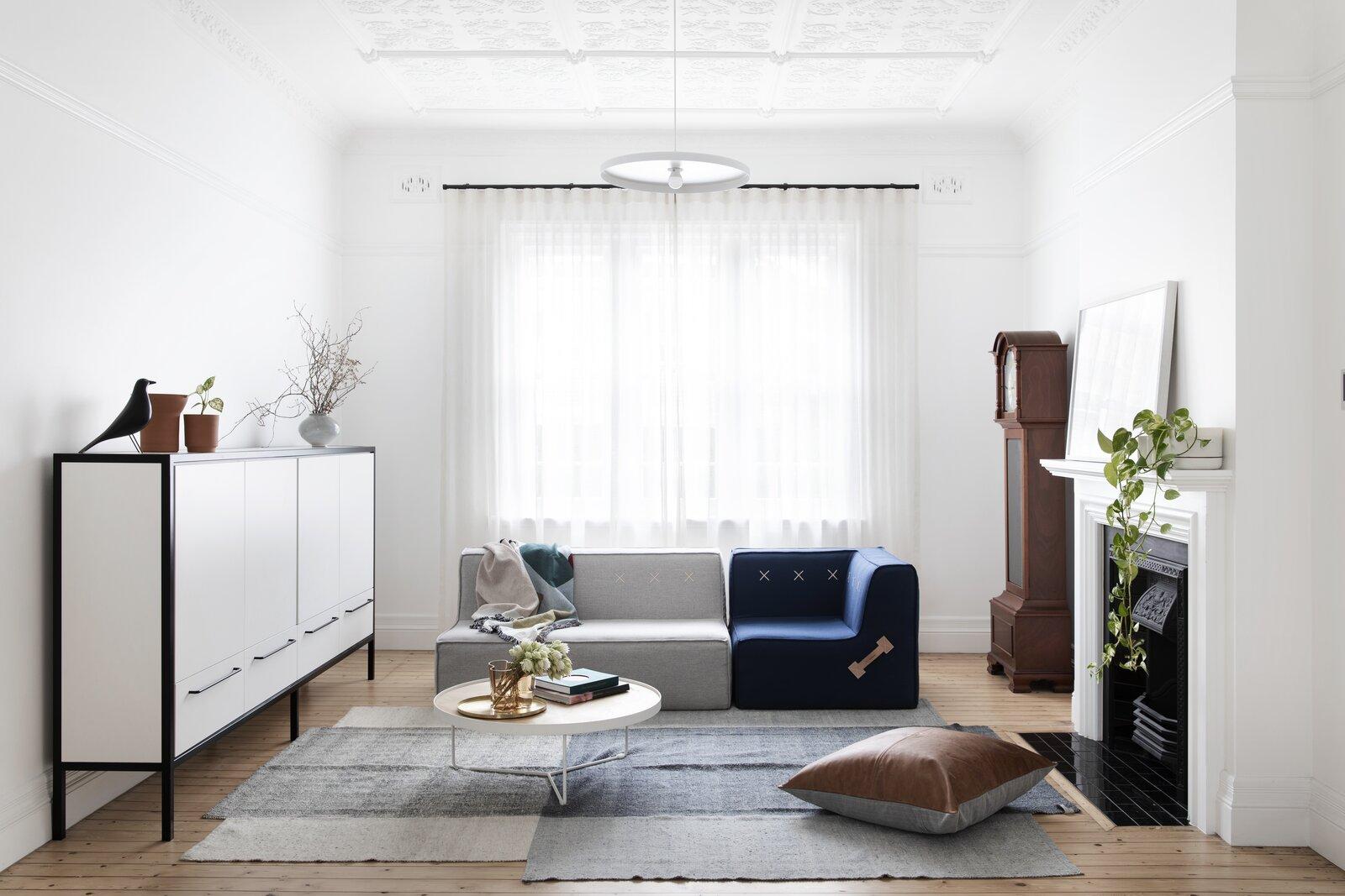 Cnr Virginia by Studio Prineas living room