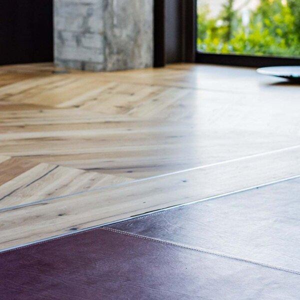 Bm Cabana Dwell, Grey Laminate Flooring B M